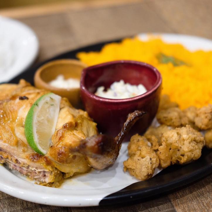 Peri Peri Chicken 2