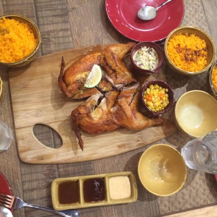 Peri Peri Chicken 3