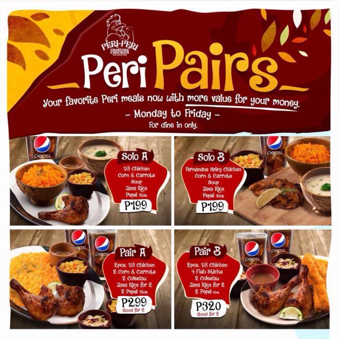 Peri Peri Chicken 4