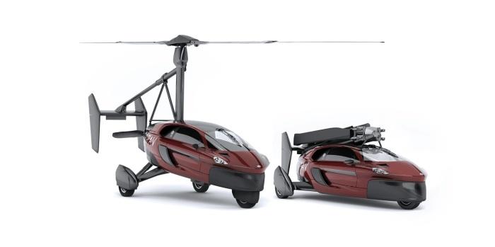 flyingcars