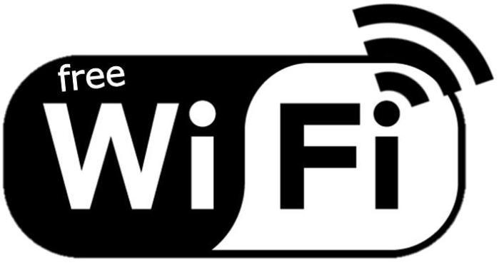 Free+Wifi