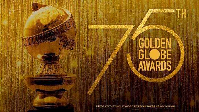The 75th Golden Globe Awards - Season 75