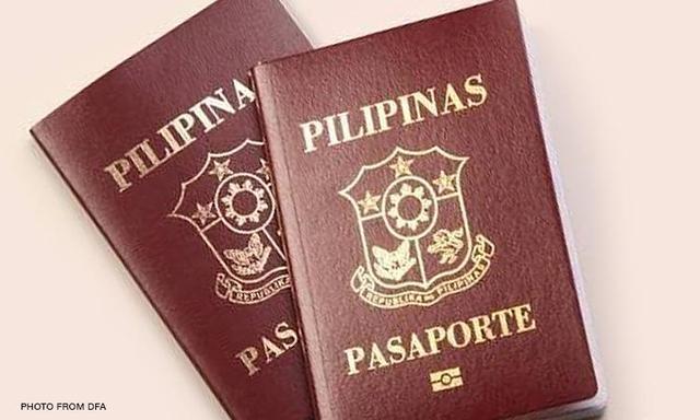 PhilippinePassport