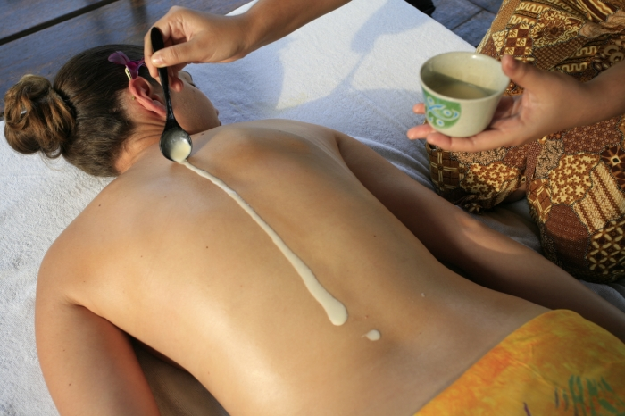 Spa - Spa therapy