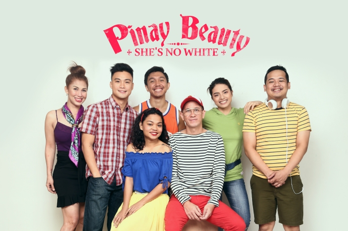 Pinay Beauty_Group with direk