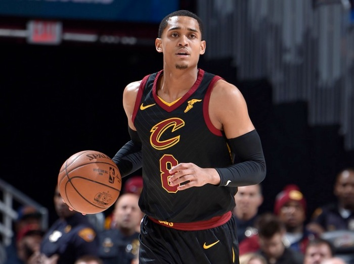 ca5332bd55b JORDAN CLARKSON AGAIN Being Proposed for GILAS Roster in 2018 ASIAN ...