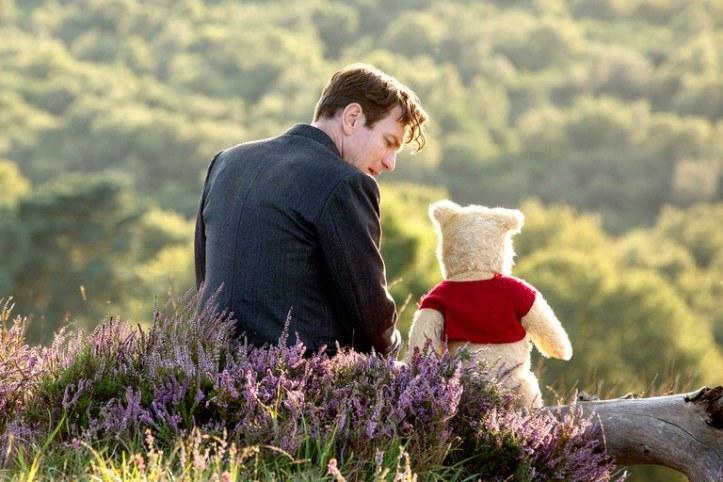 Christopher-Robin-Review