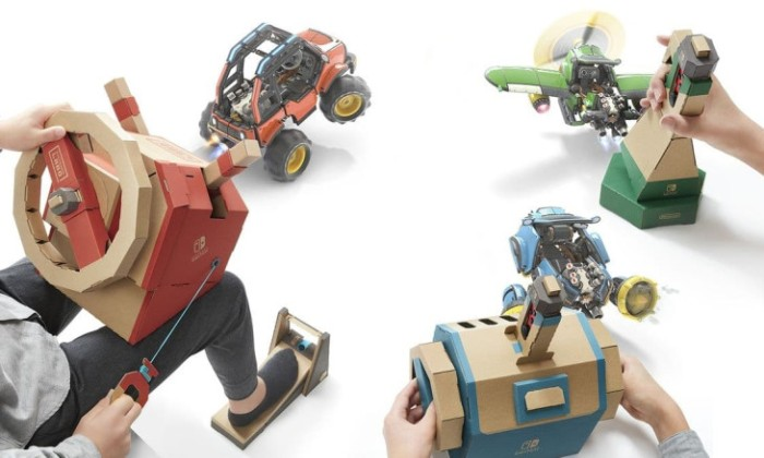 labo-vehicles