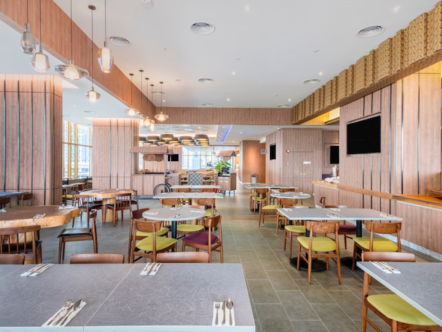 Satisfy your tastebuds with locally-curated cuisine at Kampung Kitchen