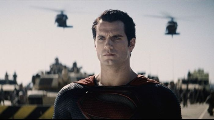Henry Cavill Out As Superman Morgan Magazine