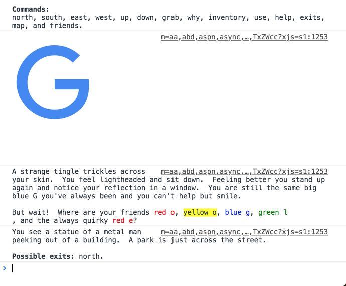 google text ad start