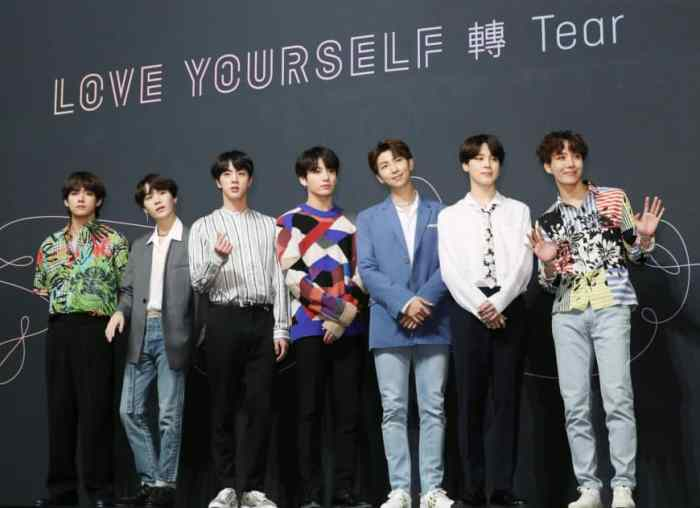 "JAPANESE Network Cancels BTS TV Guesting Due to ""INSULTING"