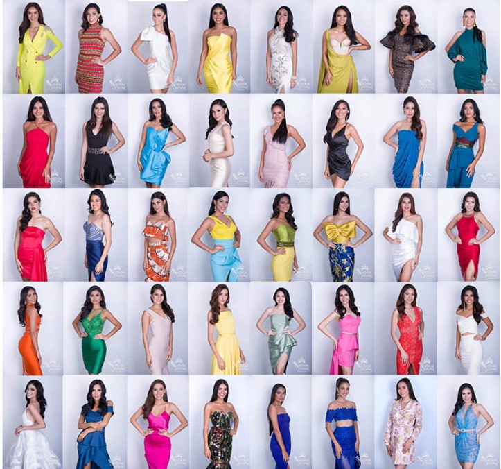 2019 BB PILIPINAS CONTESTANTS ANNOUNCED ~ Morgan Magazine