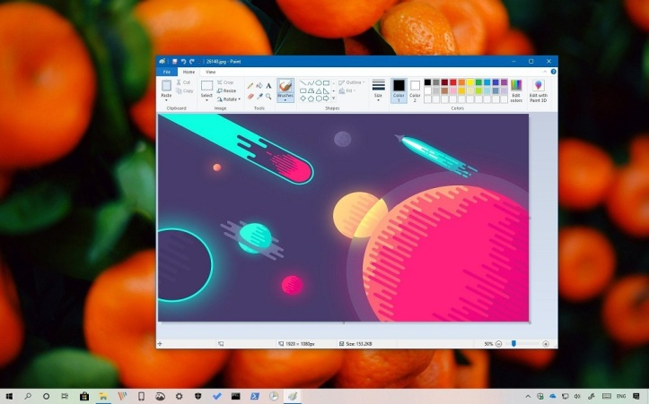 MICROSOFT Changes Mind About REMOVING MS PAINT from WINDOWS 10