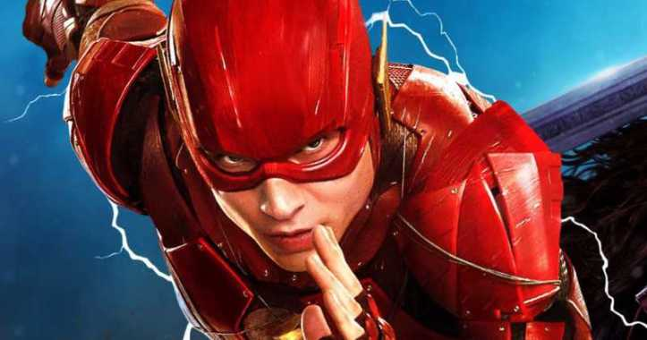The-Flash-Movie-Director-Andy-Muschietti-Writer