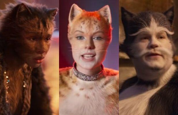 CATS\u201d Cast Encourages VIEWERS Who DISLIKE the Feline CGI