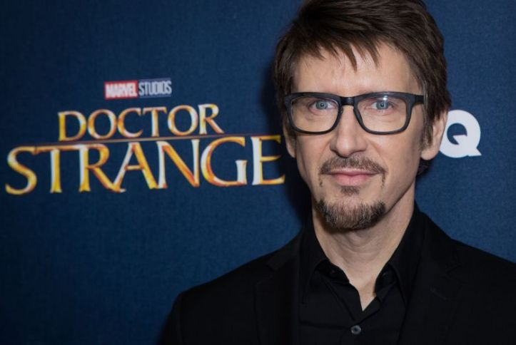 'Doctor Strange' Launch Event, Westminster Abbey, London, UK - 24 Oct 2016