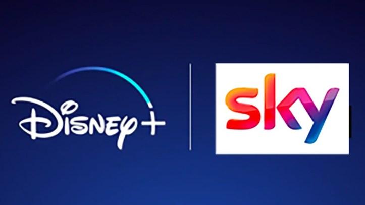 Disney-and-SKY