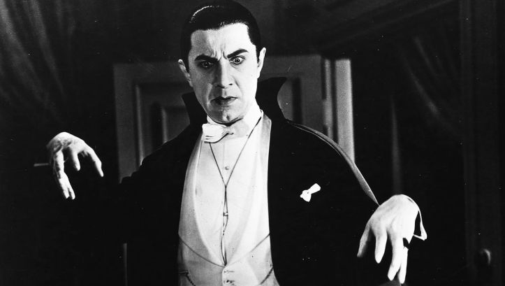 Dracula-Universal