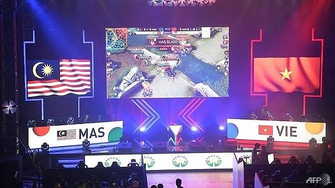 e-sports-debut-in-sea-games-but-olympics-remain-distant